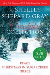 Shelley Shepard Gray Christmas Collection