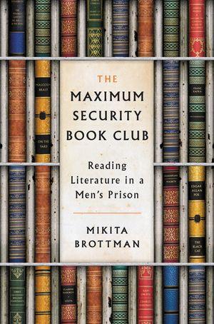 The Maximum Security Book Club book image
