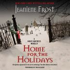 Home for the Holidays Downloadable audio file UBR by Jeaniene Frost
