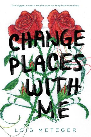 Change Places with Me book image