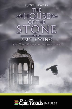 The House of the Stone book image