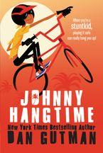 johnny-hangtime