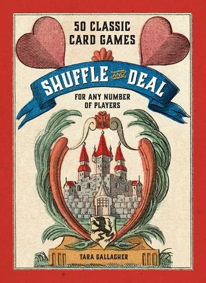 Shuffle and Deal book image