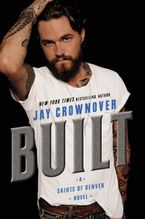 Built Paperback  by Jay Crownover