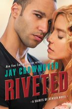 Riveted Paperback  by Jay Crownover