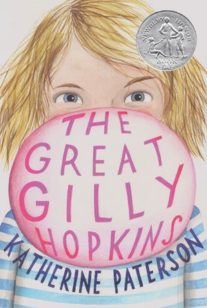 The great gilly hopkins katherine paterson paperback the great gilly hopkins fandeluxe Choice Image