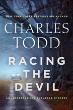 Racing the Devil Hardcover  by Charles Todd