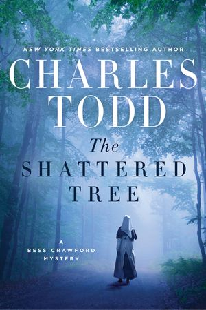 The Shattered Tree book image