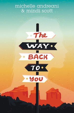 The Way Back to You book image
