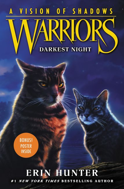 Warriors Cats Into The Wild Pdf