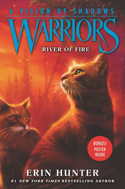 Who Is Your Warrior Cat Mate?