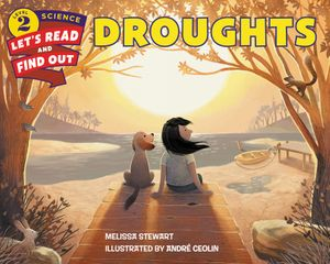 Droughts book image