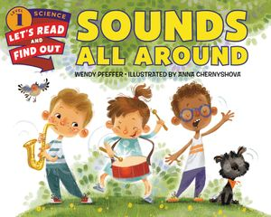 Sounds All Around book image