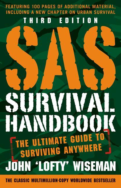 Sas survival handbook third edition pdf ebook