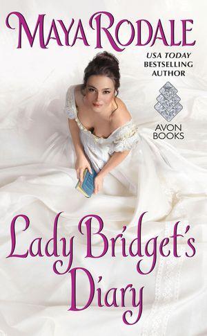 Lady Bridget's Diary book image