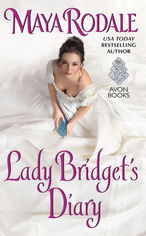 Lady Bridget's Diary book image