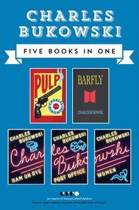 charles-bukowski-fiction-collection