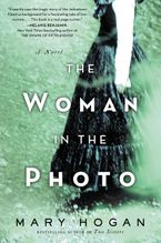 The Woman in the Photo Paperback  by Mary Hogan