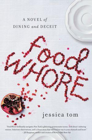 Food Whore book image