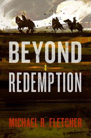 Beyond Redemption book image