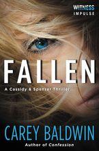 Fallen Paperback  by Carey Baldwin