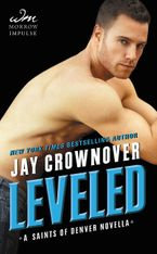 Leveled Paperback  by Jay Crownover