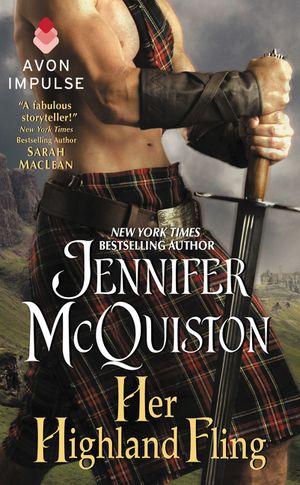 Her Highland Fling book image