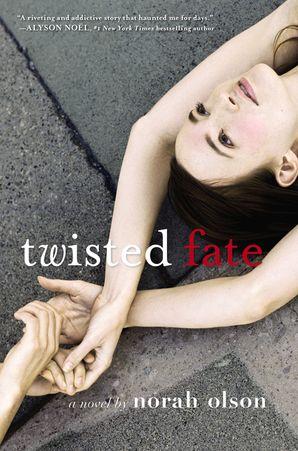 TWISTED FATE (INTERNATIONAL EDITION)