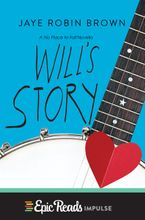 Will's Story eBook  by Jaye Robin Brown