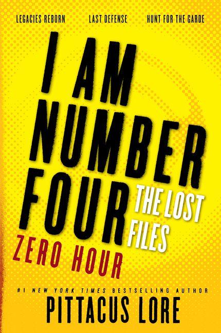 The Lost Files Secret Histories Pdf