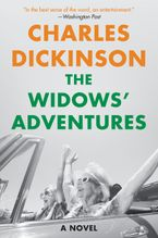 The Widows' Adventures eBook  by Charles Dickinson