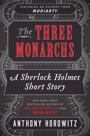 The Three Monarchs book image