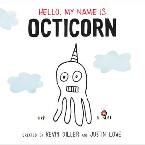 Hello, My Name Is Octicorn book image