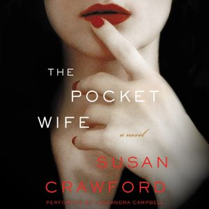 The Pocket Wife book image