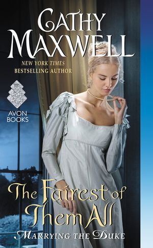 The Fairest of Them All book image