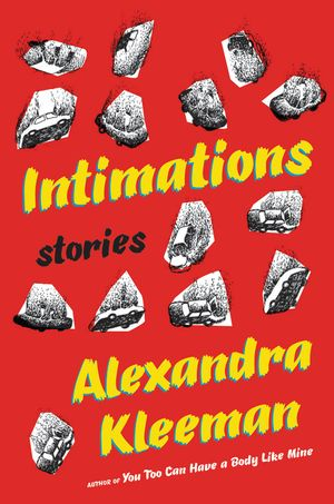 Intimations book image
