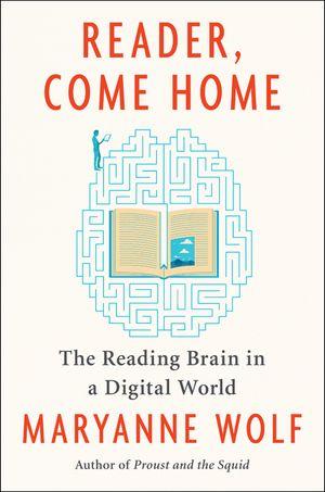 Reader, Come Home book image