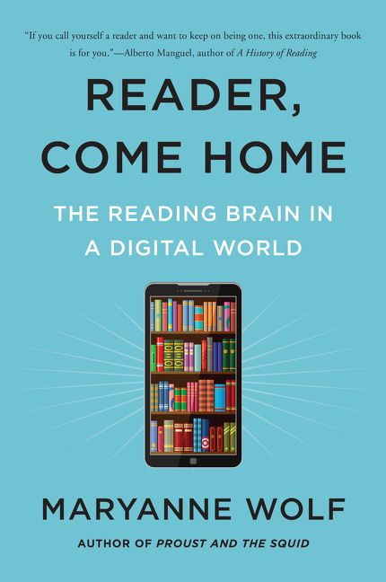 Image result for reader come home maryanne wolf