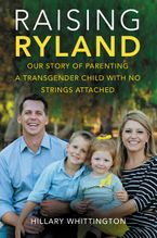 Raising Ryland Paperback  by Hillary Whittington