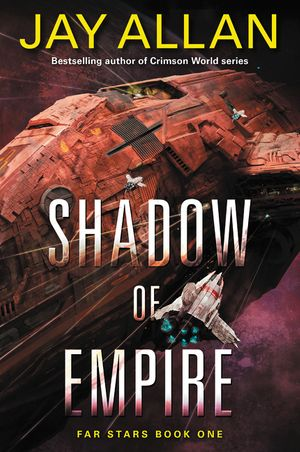 Shadow of Empire book image