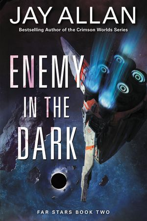 Enemy in the Dark book image