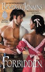 Forbidden Paperback  by Beverly Jenkins