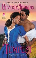 Tempest Paperback  by Beverly Jenkins