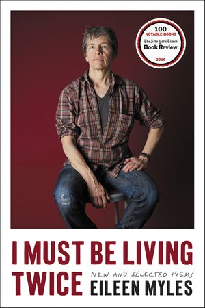 I Must Be Living Twice book image