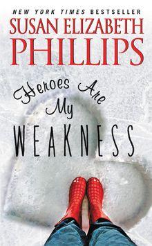 Heroes Are My Weakness Intl