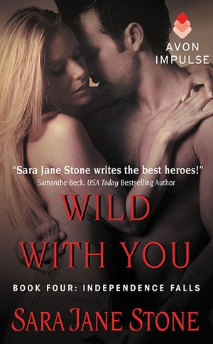 Wild With You book image