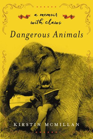 Dangerous Animals book image