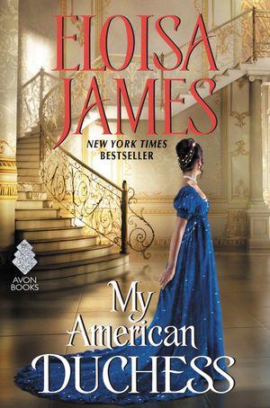 My American Duchess book image