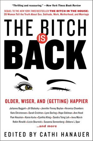 The Bitch Is Back book image