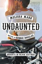 Undaunted Paperback  by Melissa Marr